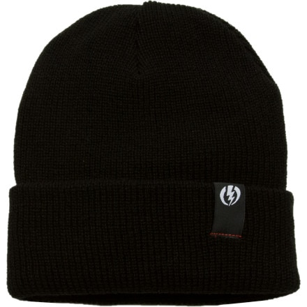 photo: Electric Night Hawk Beanie winter hat