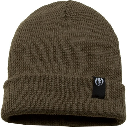 photo: Electric Night Hawk II Beanie winter hat