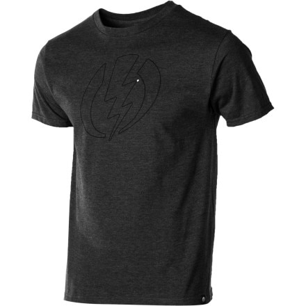 Electric Volt Line Premium Slim Fit T-Shirt - Short-Sleeve - Men's