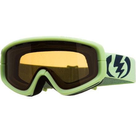 photo: Electric EGB goggle