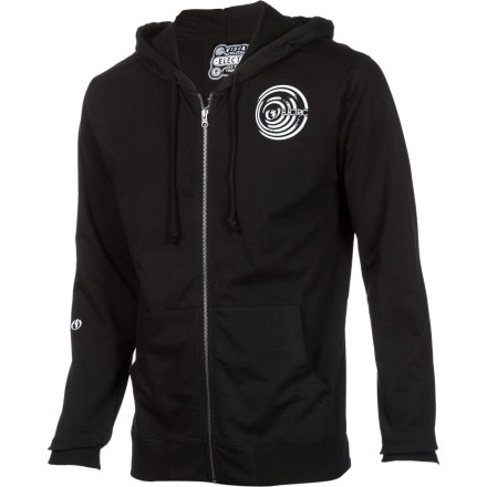 Electric Travel Full-Zip Hoodie - Men's