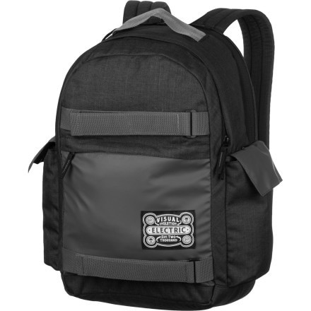 Electric Daily Driver Backpack - 1525cu in