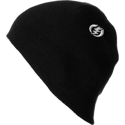 Electric Short Guage Beanie