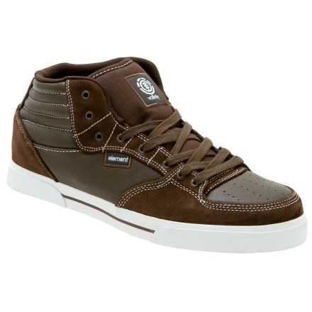 Element MV High Top 2.0 Skate Shoe - Men's