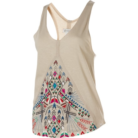 Element Coralie Tank Top - Women's