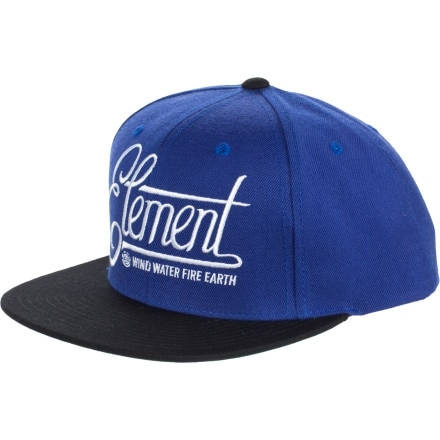 Element Aidan Starter Hat