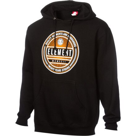 Element Sealed Pullover Hoodie - Men's