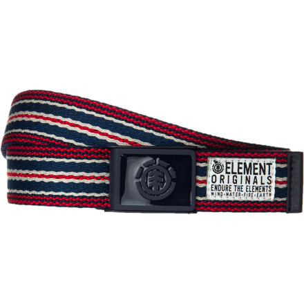 Element Clinton Belt
