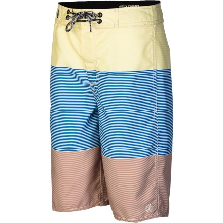 Element Zander Board Short - Boys'