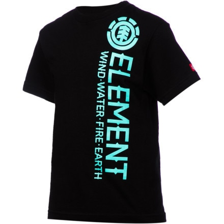 Element Spike T-Shirt - Short-Sleeve - Boys'