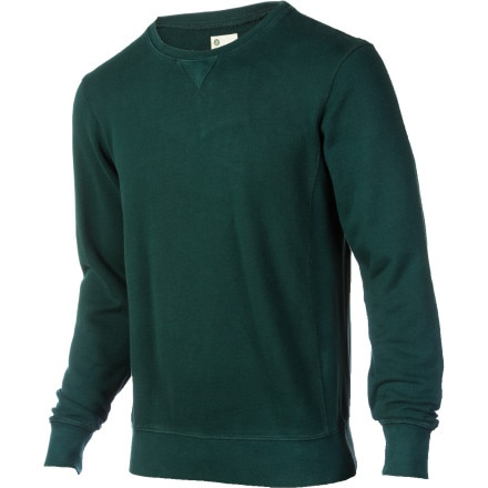 Element Cordillera Crew Sweatshirt - Men's