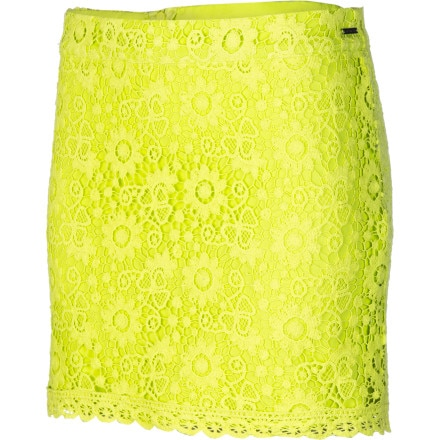 Element Jamaica Skirt - Women's