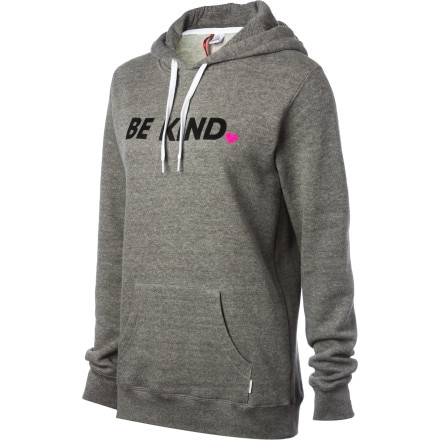 Element Kind Fleece Pullover Hoodie - Women's