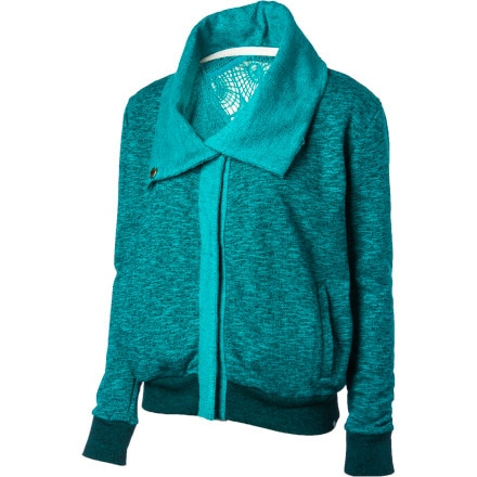 Element Libra Fleece Sweater - Women's