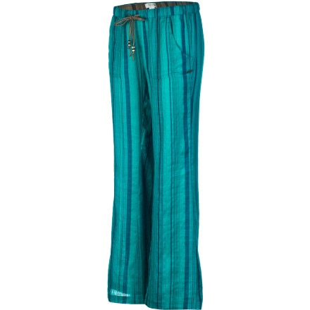Element Caribbean Pant - Women's