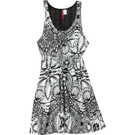 Element Concert Dress - Women's