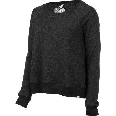 Element Cascade Fleece Pullover Sweatshirt - Women's