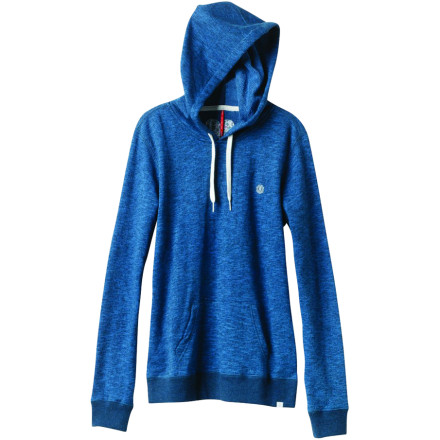Element Sequel Fleece Pullover Hoodie - Women's
