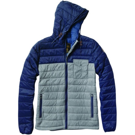 Element Foxnum Jacket - Men's