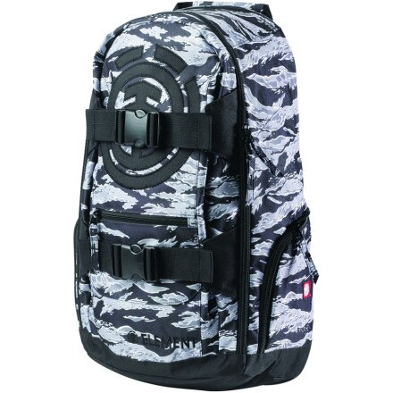 Element Mohave Tigerleaf Backpack
