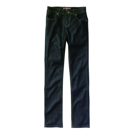 Element Uptown Denim Pant - Boys'
