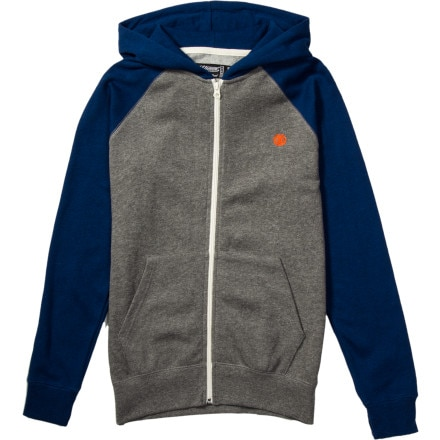 Element Vermont Full-Zip Hoodie - Boys'