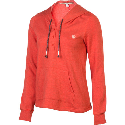 Element Ritzy Fleece Pullover Hoodie - Women's