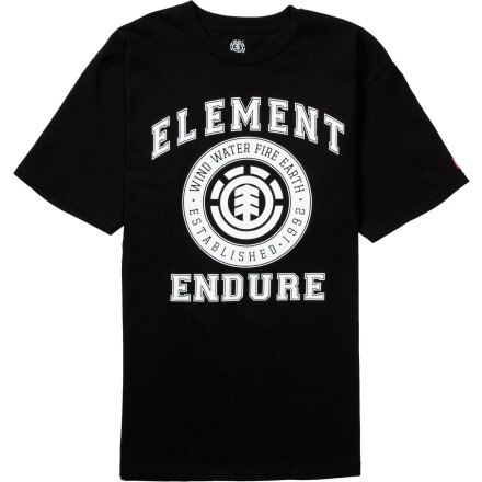 Element Roots T-Shirt - Short-Sleeve - Men's