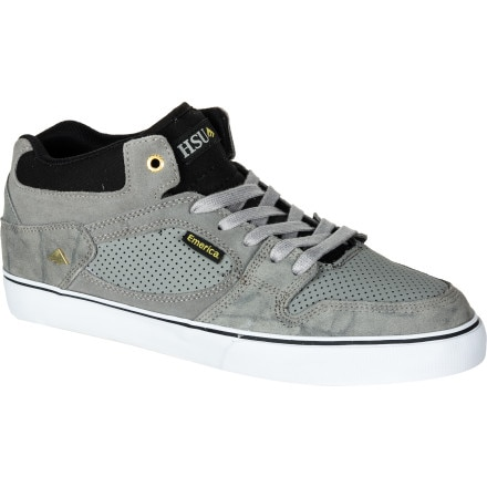 Emerica Hsu Skate Shoe - Men's