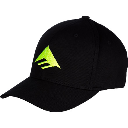 Emerica Triangle 3.0 Baseball Hat