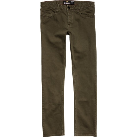 Emerica Reynolds Slim Denim Pant - Men's