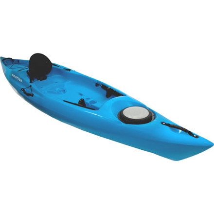 photo: Emotion Kayaks Mojo