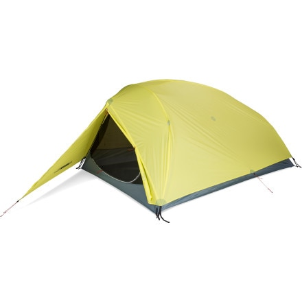 Easton Mountain Products Kinetic Carbon 3 Ultralight Tent: 3-Person 3-Season