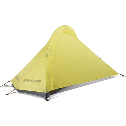 Easton Mountain Products Kilo Tent 1-Person 3-Season
