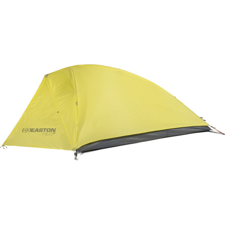 Easton Mountain Products Kilo Tent 2-Person 3-Season