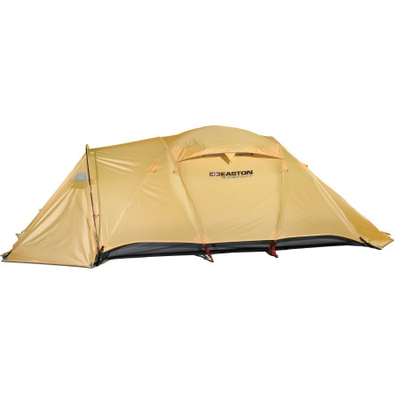 Easton Mountain Products Expedition Carbon Tent: 2-Person 4-Season