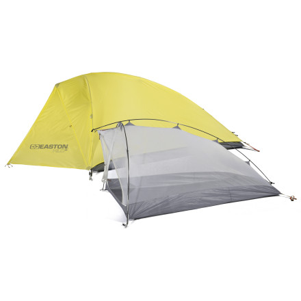 Shop for Easton Mountain Products Kilo 2 Ultralight Tent: 2-Person 3-Season