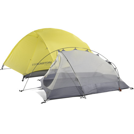 Shop for Easton Mountain Products Kilo 3 Ultralight Tent: 3-Person 3-Season