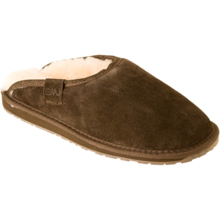 EMU Buckingham Slipper - Men's