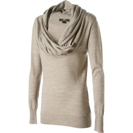 EMU Rosebrook Pullover Sweater - Women's