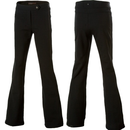 photo: Erin Snow Toni Pant soft shell pant