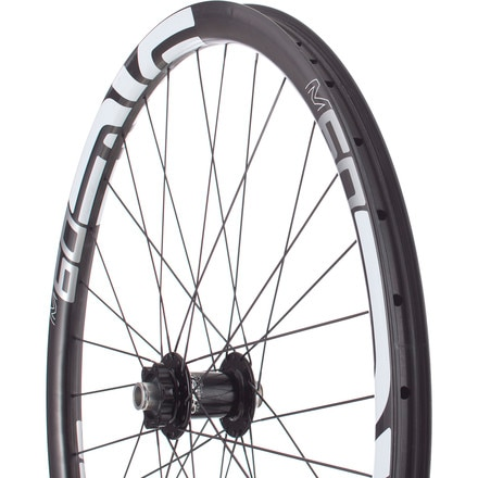 ENVE M60/Forty 27.5in Chris King Wheelset