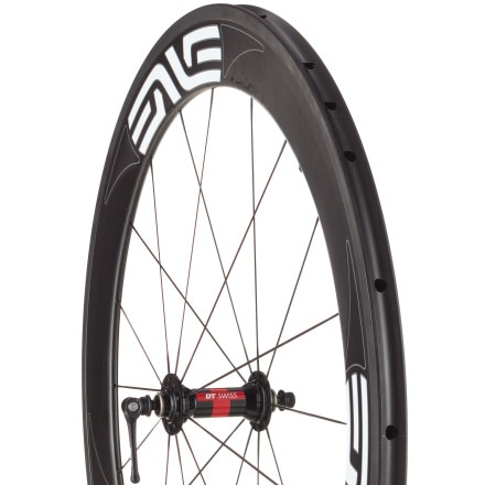 ENVE 1.65 Carbon Road Wheelset - Tubular