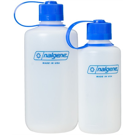 Nalgene Narrow Mouth Loop Top Water Bottle