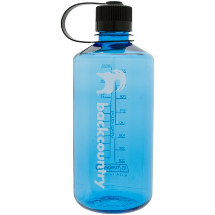 Nalgene Narrow Mouth Tritan Bottle - 32oz