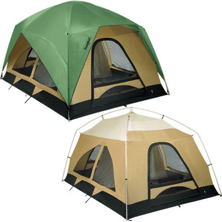 Shop for Eureka Titan Tent: 8-Person 3-Season