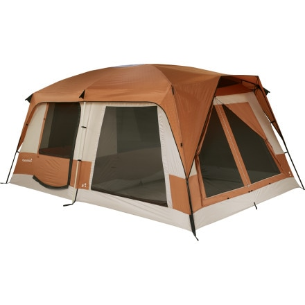 photo: Eureka! Copper Canyon 1610 tent/shelter