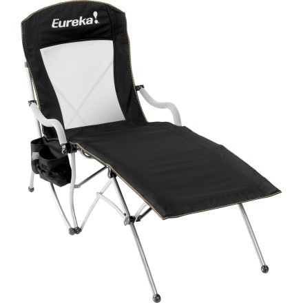 Eureka Curvy Lounger Chair