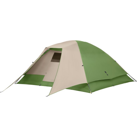 Shop for Eureka Tetragon 10 Tent: 10-Person 3-Season