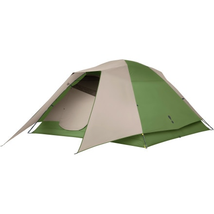 Shop for Eureka Tetragon 8 Tent: 8-Person 3-Season